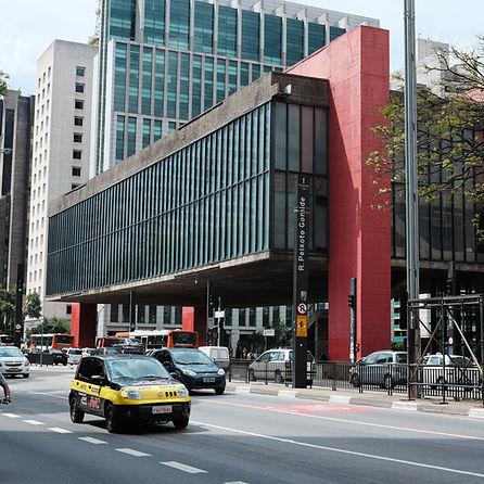 Imagem_ São Paulo - MASP