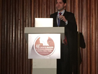 46 Congresso Brasileiro de Otorrinolaringologia - Goiania/GO