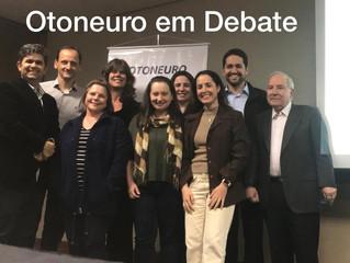 Otoneurologia em Debate