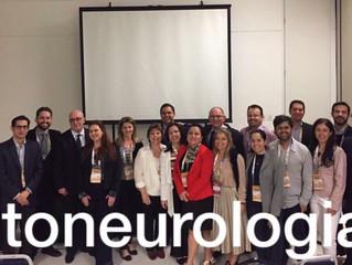 I Fórum brasileiro de Otoneurologia