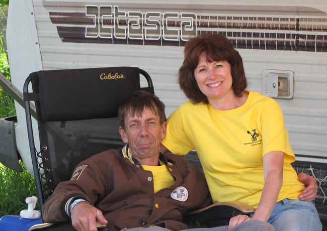 Tom & Rhonda Peters