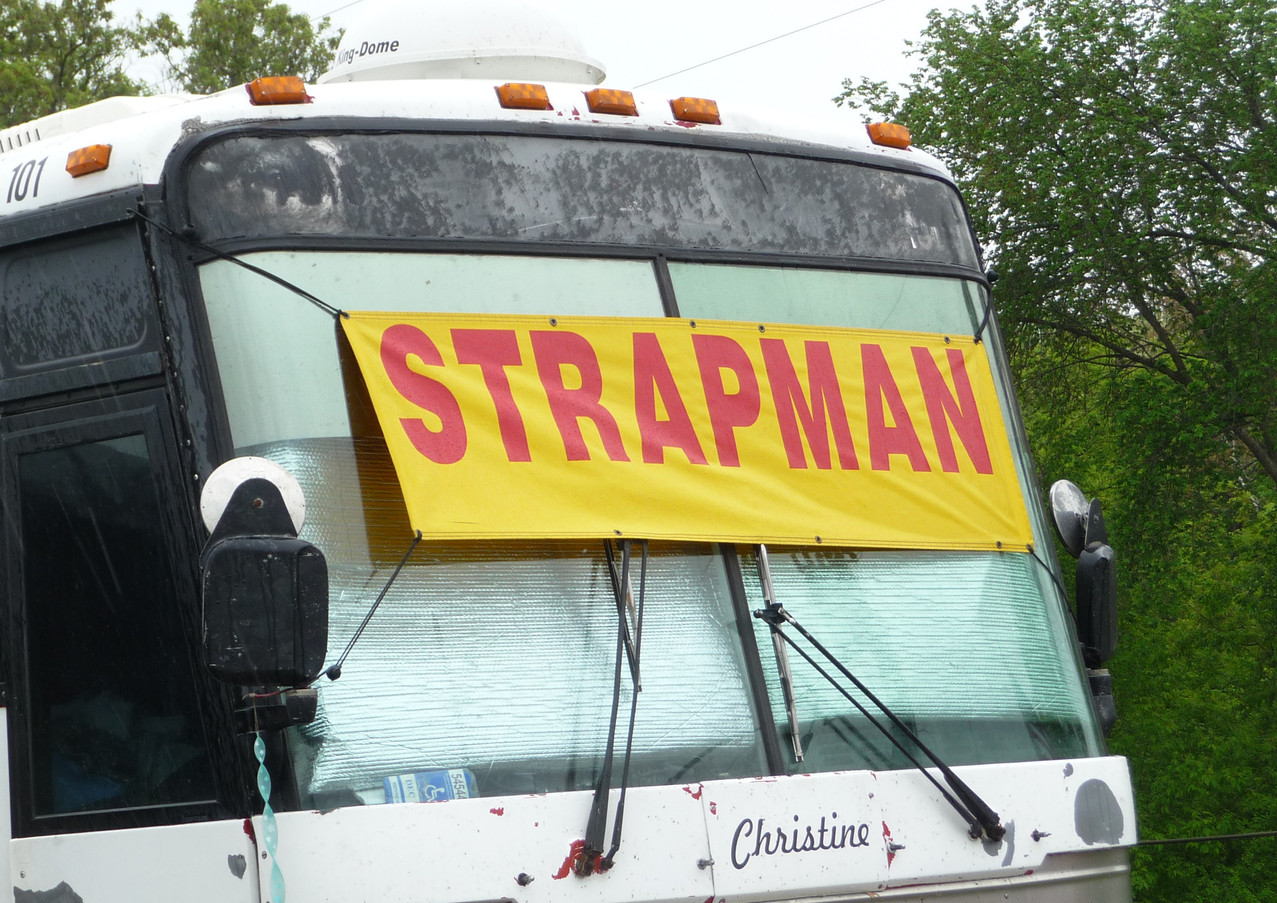 Strapman