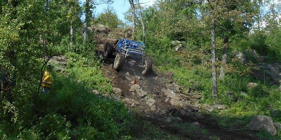 Total Off Road Rally 2021