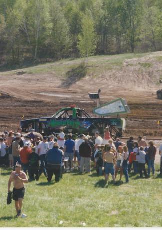 1996 Memorial
