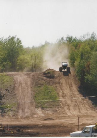 1996 Memorial Weekend