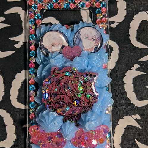 Case for Galaxy s10+