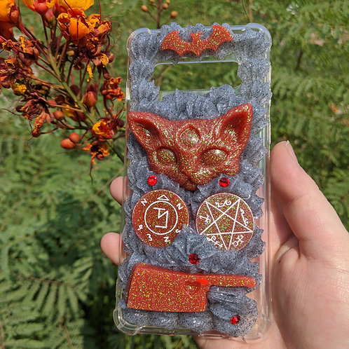 Supernatural case for Galaxy s10