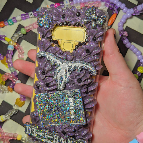 Case for Galaxy Note 9