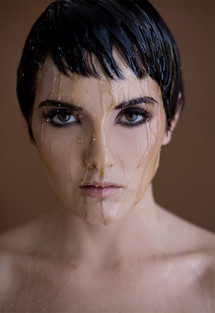 Photo: Angela Marklew, Model: Diana