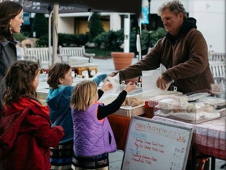 Falls Church Market News