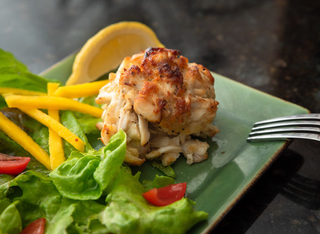 Get the perfect crab cake every time!
