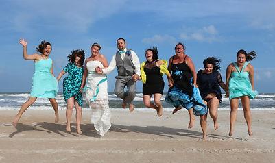 Wedding Officiant, Wedding Coordinator, Wedding Planner, Promise Weddings