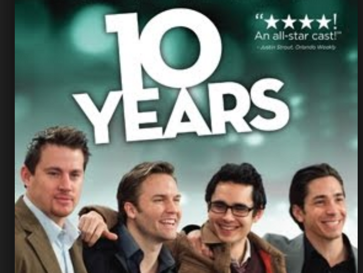 Ten Years (Garrity)