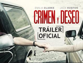 Crimen y Deseo Mark Putnam (Jack Houston)