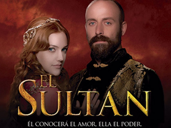El Sultán (Gul Aga)