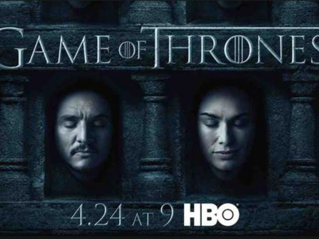 Estreno Game Of Thrones