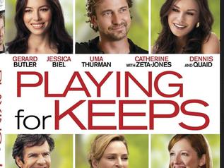 Playing For Keeps (Matt)