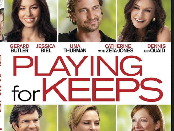 Playing For Keeps (Matt)