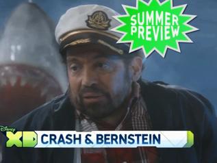 Crash & Bernstein (Sr Poulos)