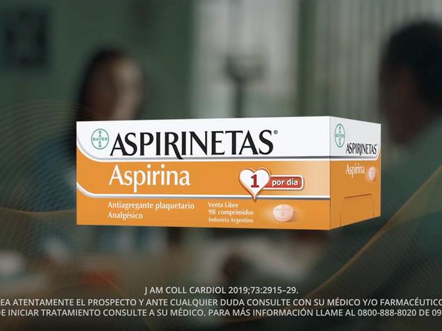 Locucion Aspirinetas
