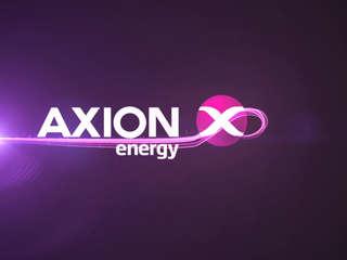 Locucion Axion Energy