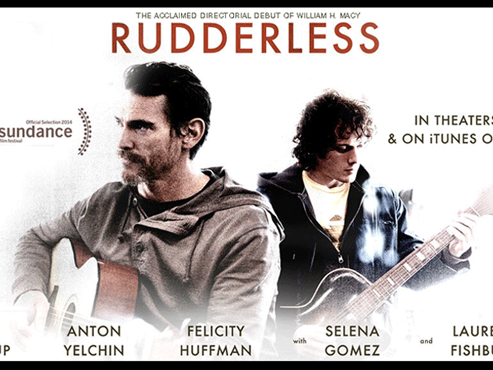 Rudderless (Quentin)