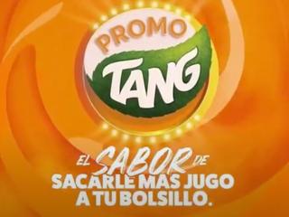Tang Argentina