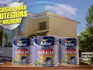 Locucion Duralba