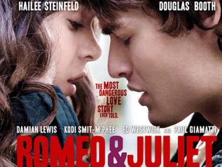 Romeo & Julieta (Romeo)