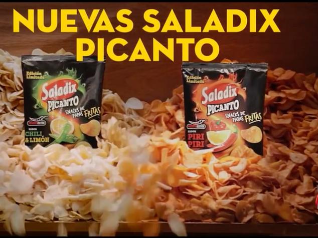 Locucion Saladix Picanto