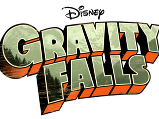 Gravity Falls (Mermando)