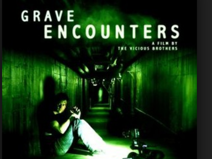 Grave Encounters (Matt)