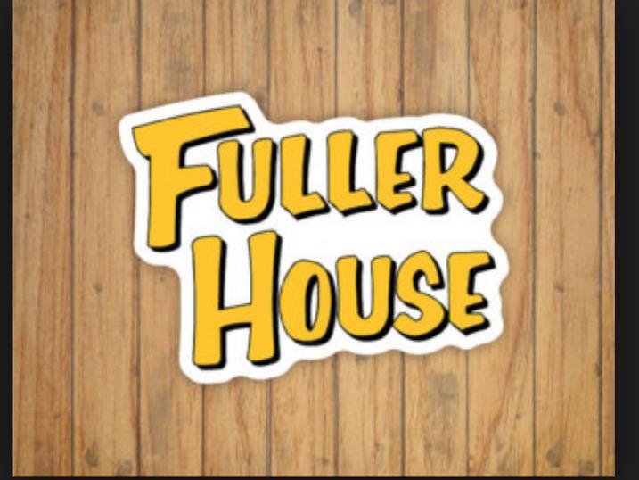 Fuller House (Steve Hale)