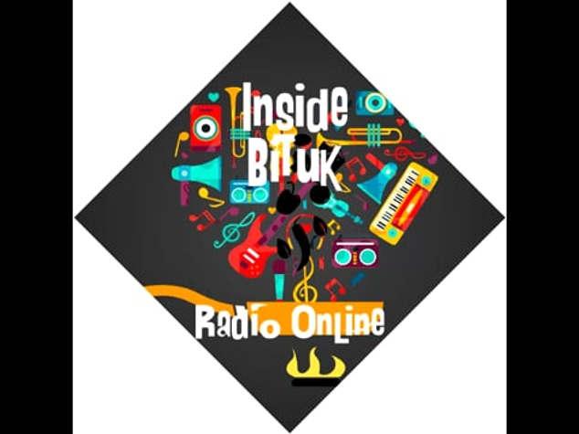 """Radio Inside Bituk """"Electronic"""""""