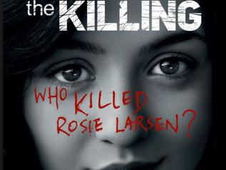 The Killing (Jamie Wright)