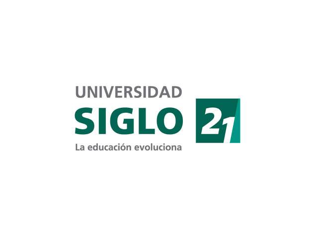 Locución Universidad Siglo 21
