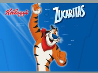 Locucion y Voz de Tony Zucaritas