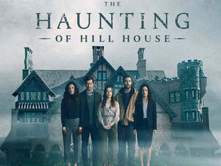 La Maldicion de Hill House (Steve Crain)
