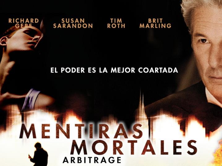 Arbitrage (Jimmy Grant)
