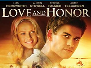 Love and Honor (Liam Hemsworth)