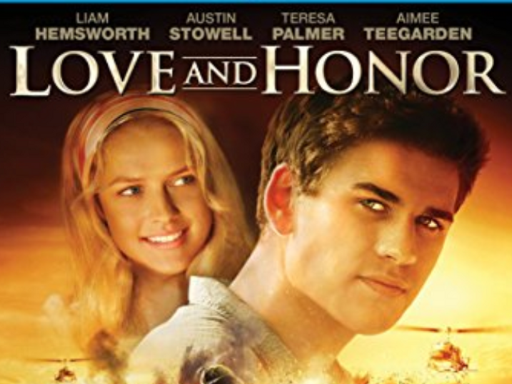 Love and Honor (Liam Hemsworth)