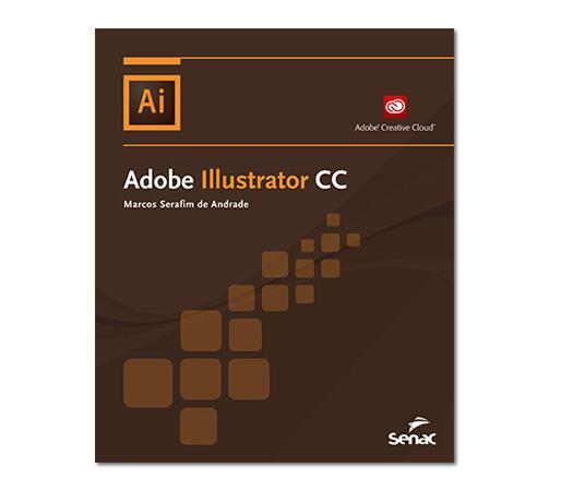 Livro Illustrator CC
