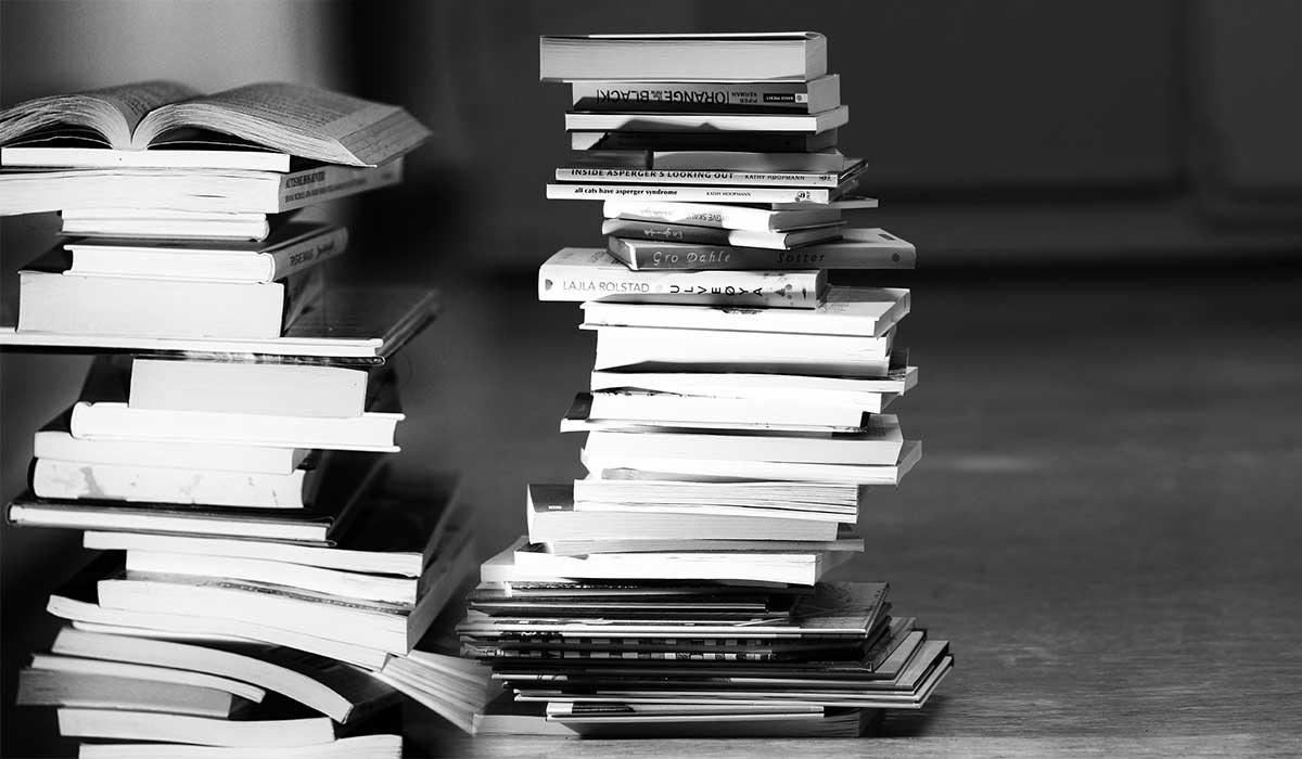 Livros e diversos