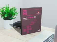Livro InDesign CC