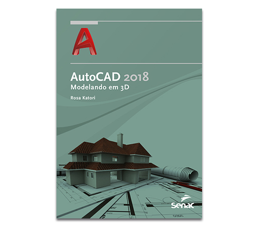 Livro Autocad 3D 2018