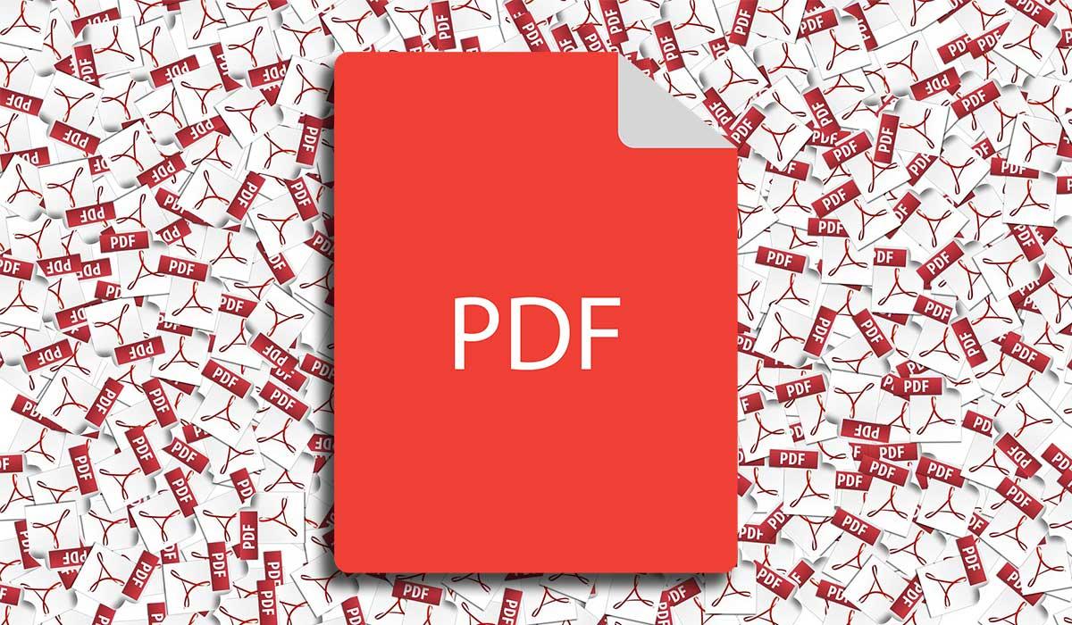 Conversão p/ PDF