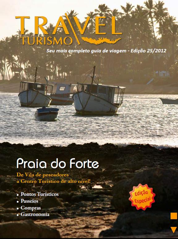 Projeto folder Bahia