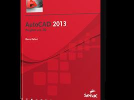 Livro AutoCAD 2013