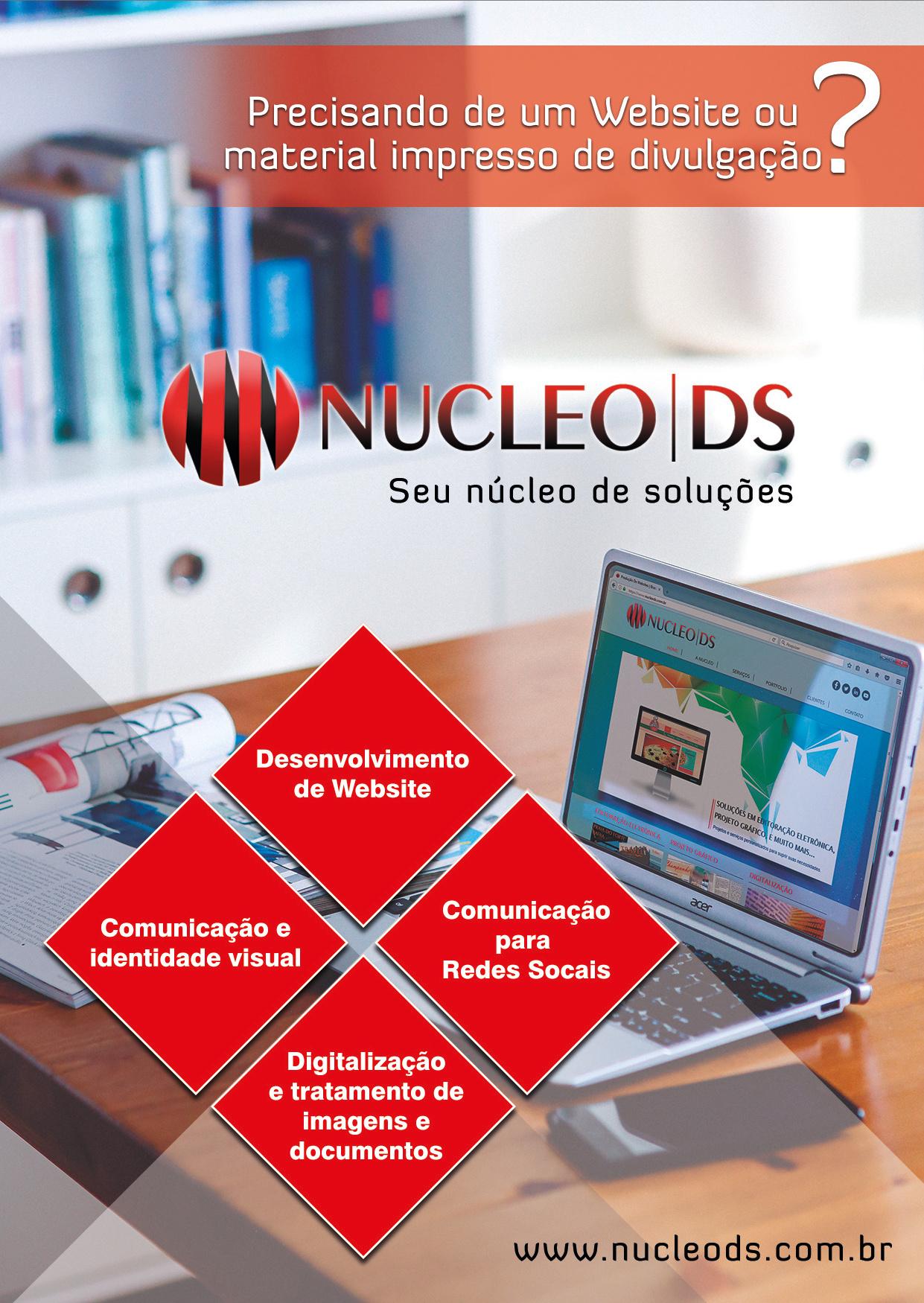 Flyer NucleoDS