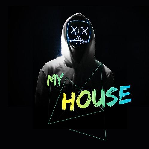 My House_135bpm_EDM